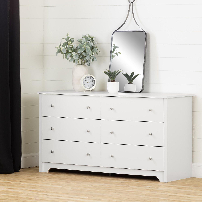south shore vito collection drawer dresser  walmartca -