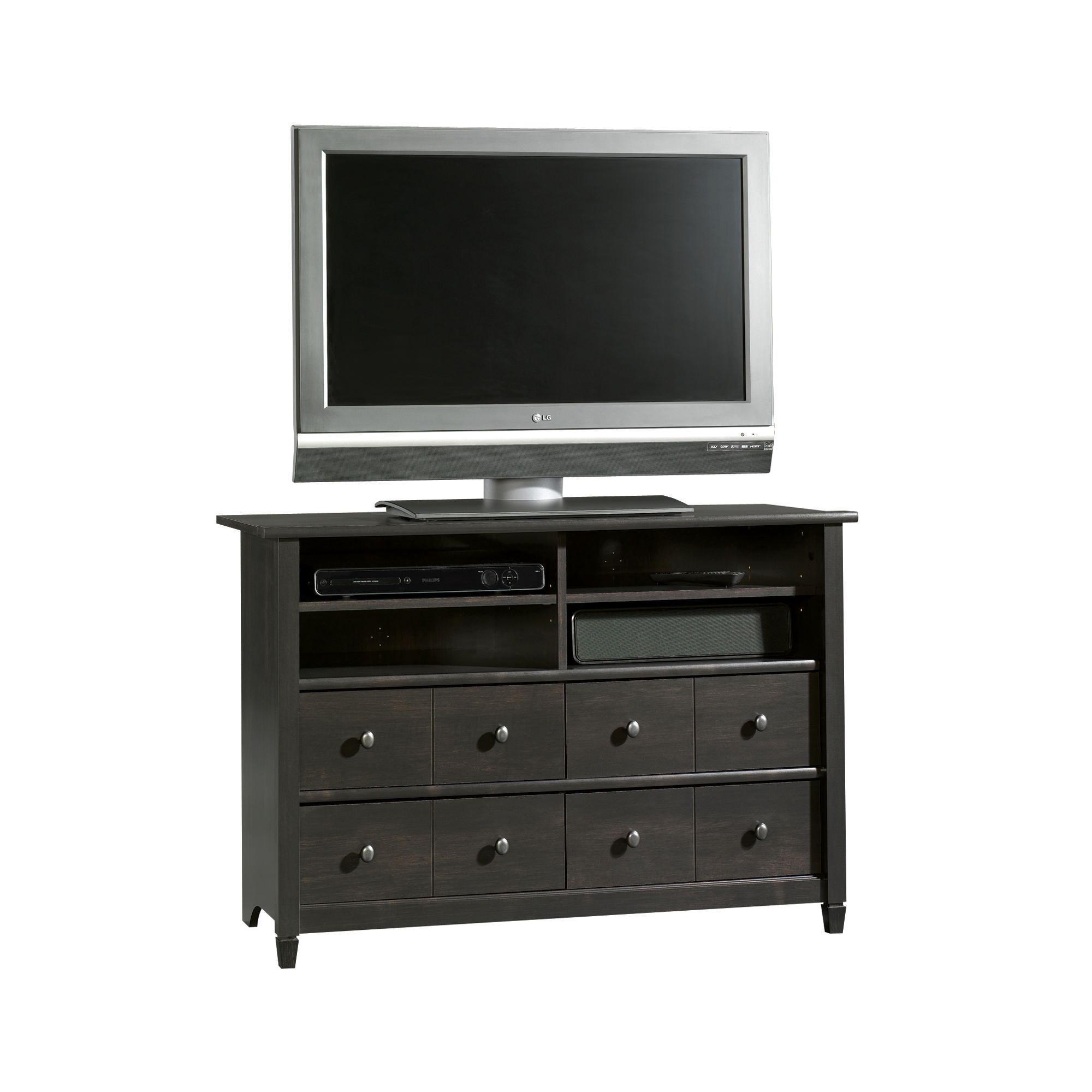 Sauder Tv Cabinet Highboy Tv Stand Walmartca