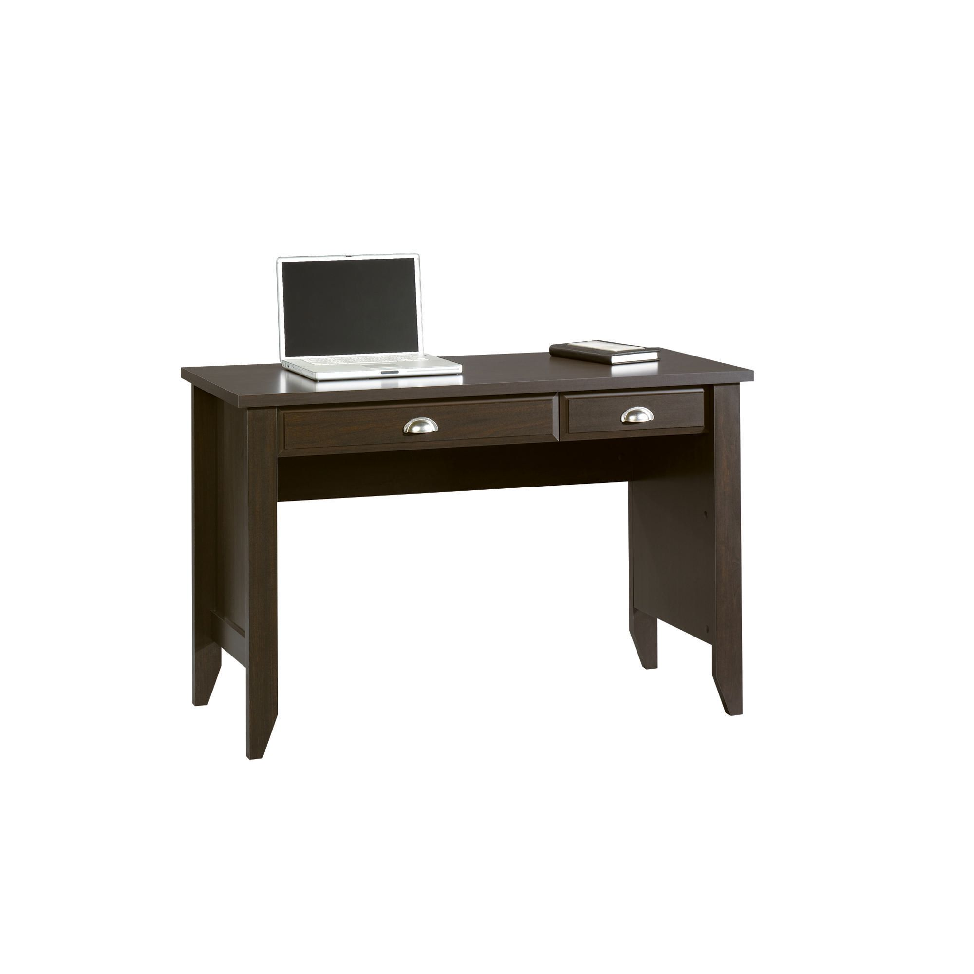 desk sauder products shaped select corner l
