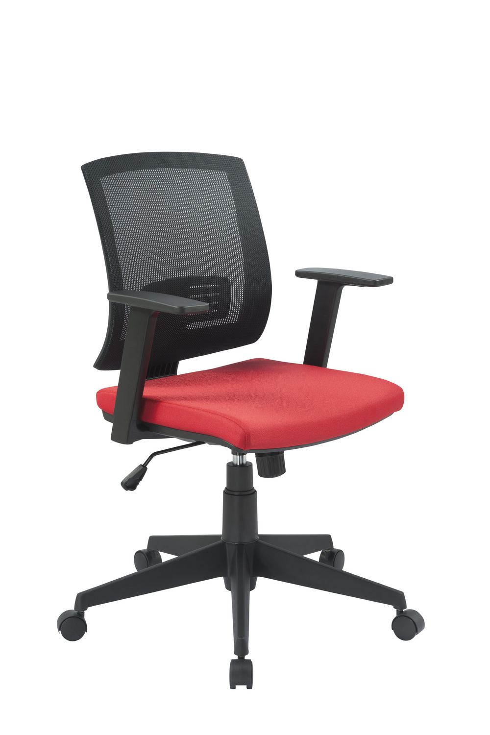Tygerclaw Low Back Mesh Office Chair