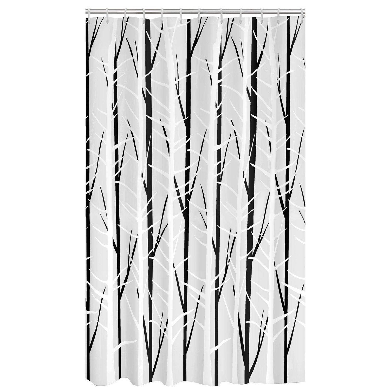 Birch tree shower curtains - Birch Tree Shower Curtains 46