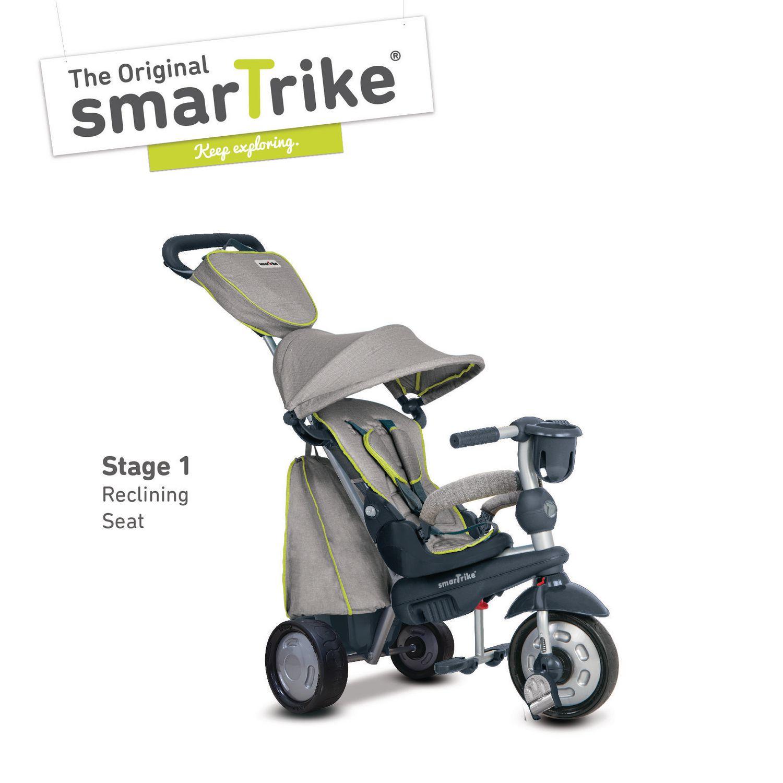sc 1 st  Walmart Canada & Smart Trike Melange 5-in-1 Tricycle | Walmart Canada islam-shia.org