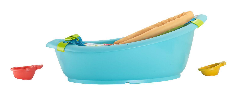 887f562864a4 Fisher-Price Rinse  n Grow Bath Tub