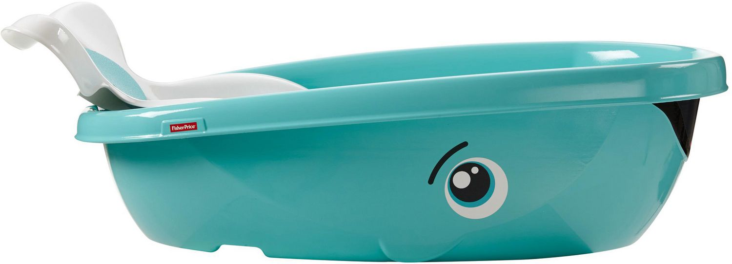 Fisher-Price Whale of a Tub | Walmart Canada
