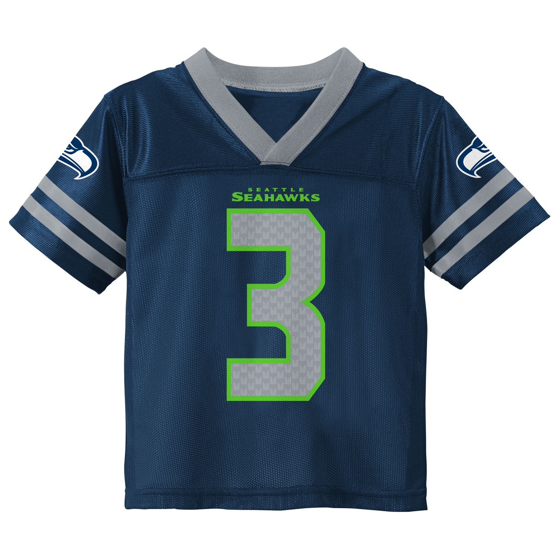 NFL Seattle Seahawks Youth Team Jersey