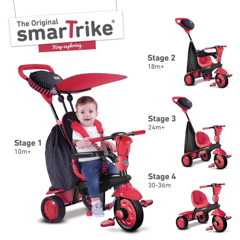 smart trike spark in tricycle  walmartca -