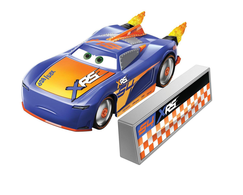 Rocket Racing Disney Pixar Cars
