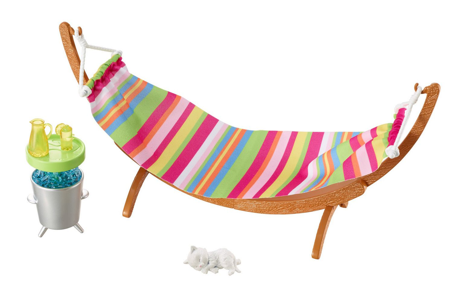 Barbie Furniture Accessories Hammock Walmart Canada