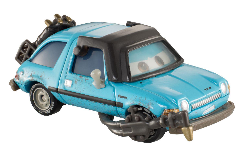 Disney Pixar Cars 2 Die Cast Car Lemons Petey Pacer Walmart Canada