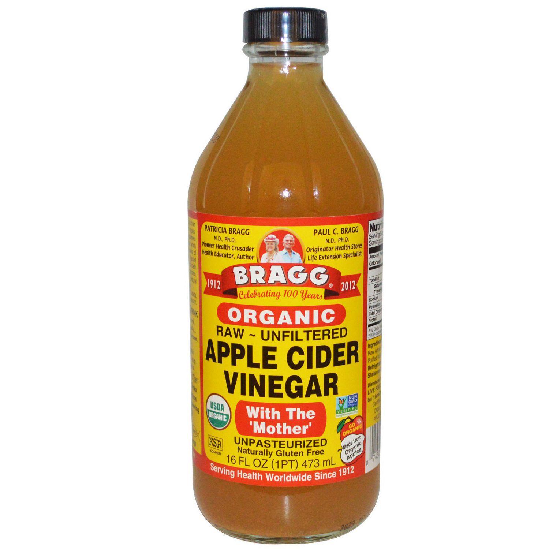 Bragg Live Food Braggs Apple Cider Vinegar Walmart Canada
