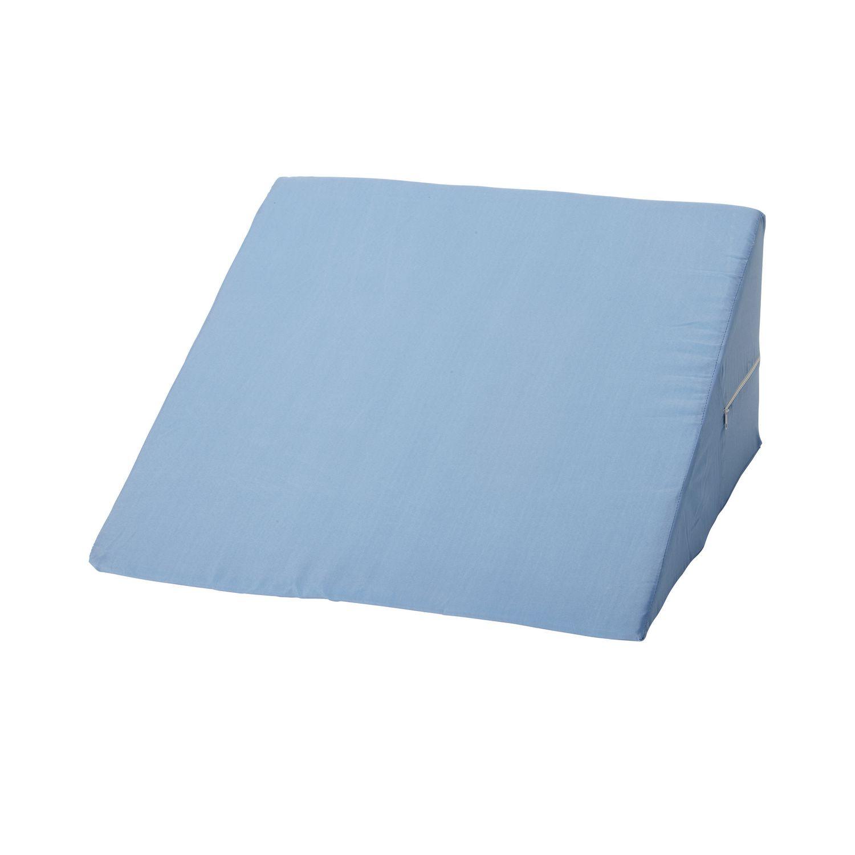 Image of: Dmi 12 Foam Bed Wedge Pillow Walmart Canada