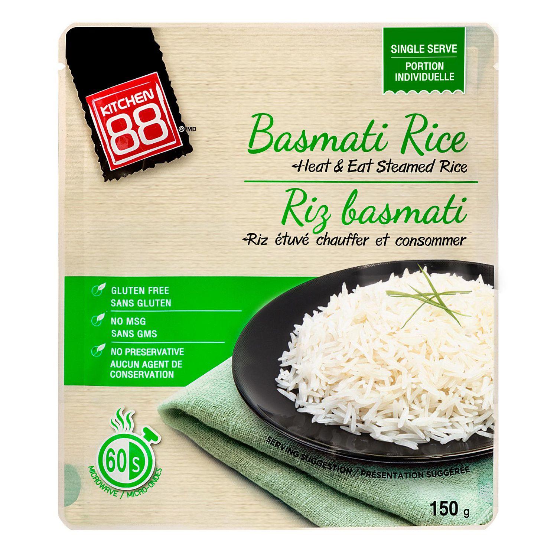 Kitchen 88 Basmati Rice