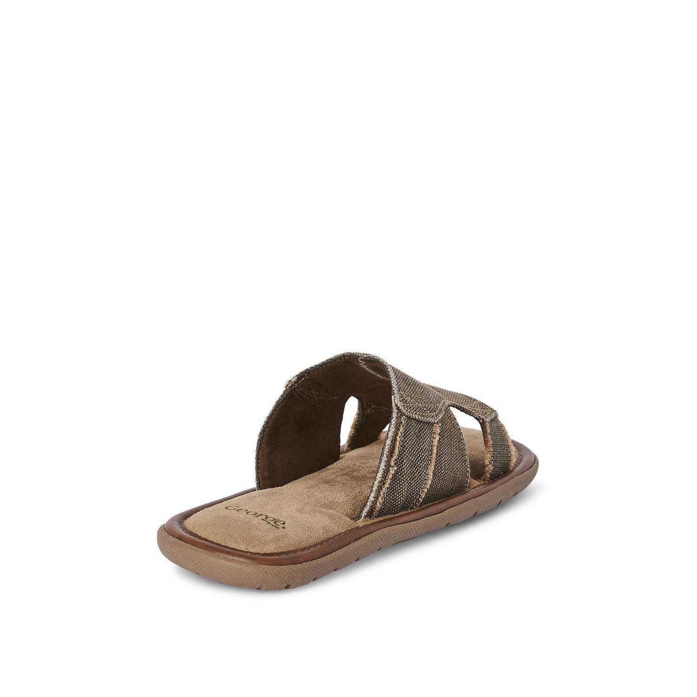 Regatta Mens Shift Polyurathane Lightweight Sandal Sliders