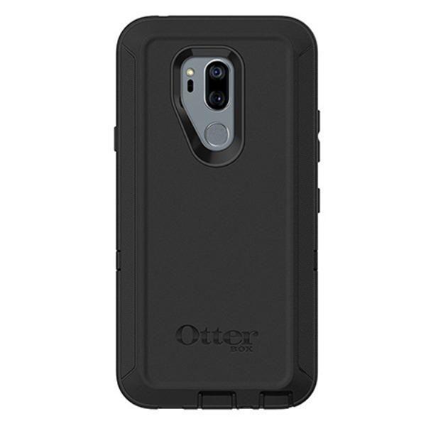 the latest 6da54 47e90 Otterbox Defender Case for LG G7 Thinq