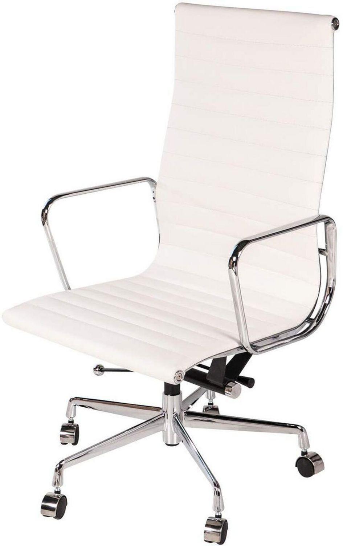 Heavenly Collection Blanc Chaise de Bureau  Walmart Canada