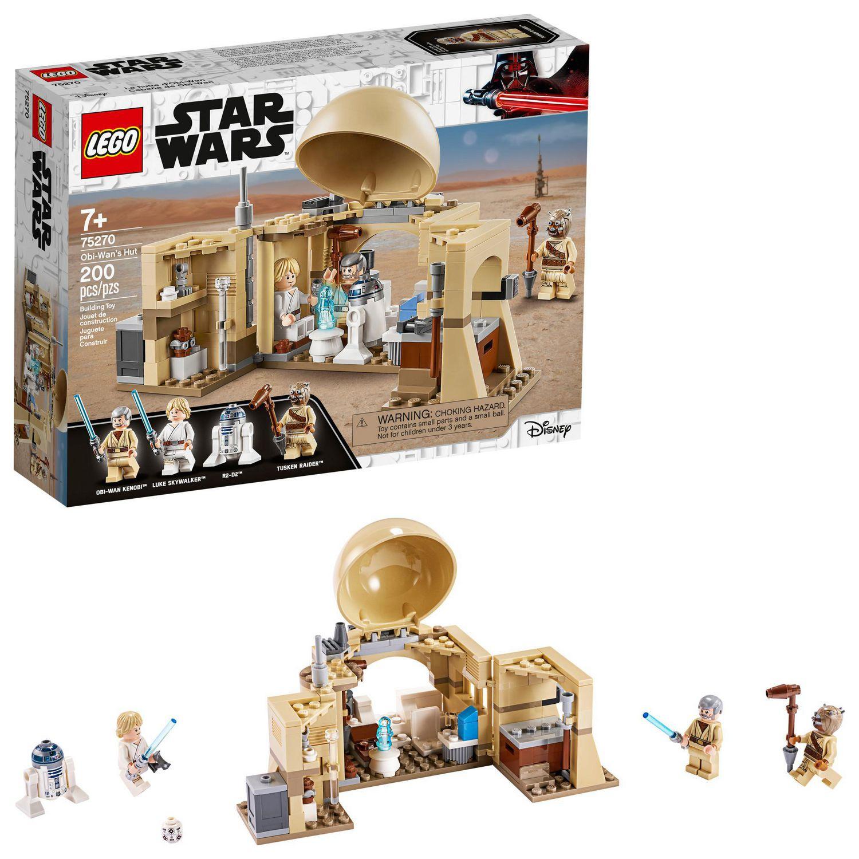 Lego Star Wars Tusken Raider sandperson Minifigure Minifig