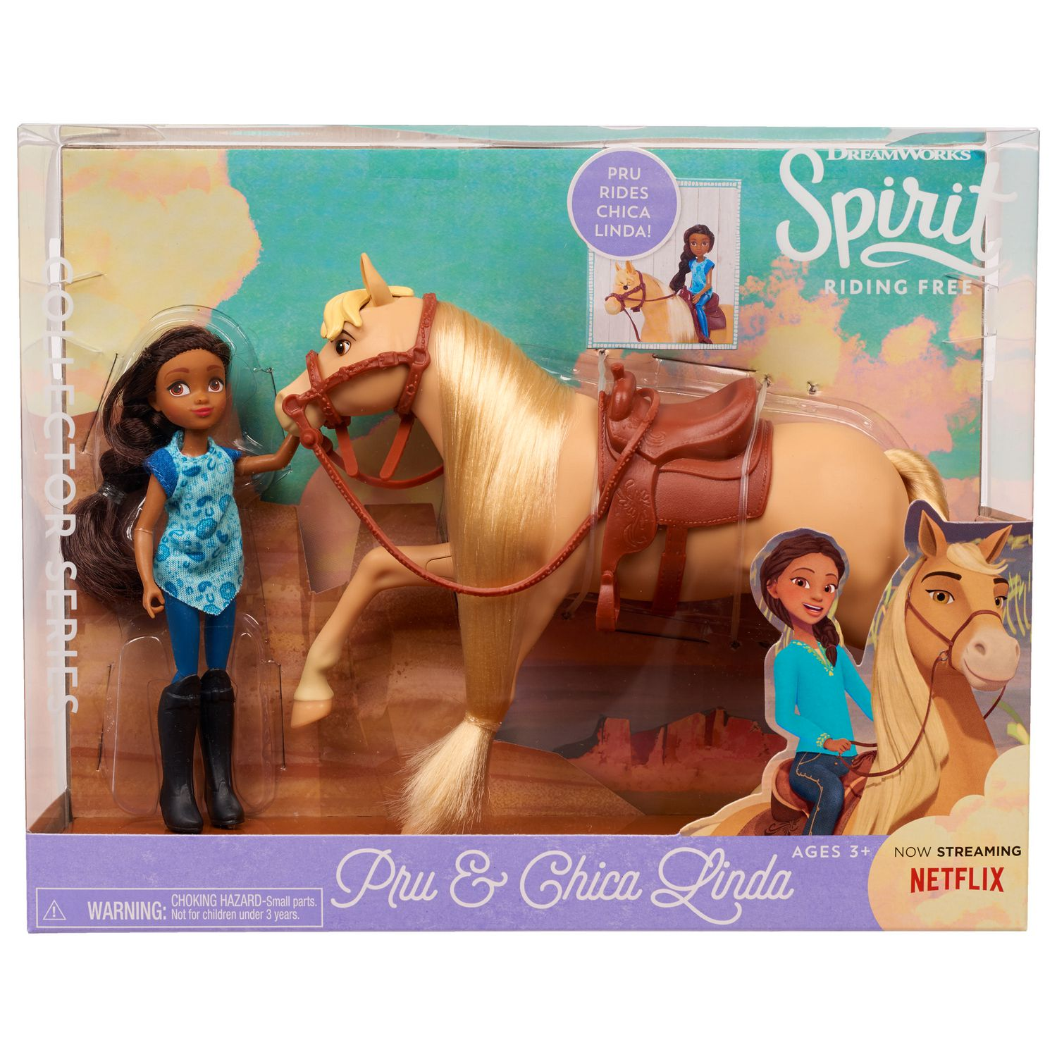2bcddb20257 Spirit collector doll horse prudence chica linda walmart canada jpg  1500x1500 Chica linda spirit