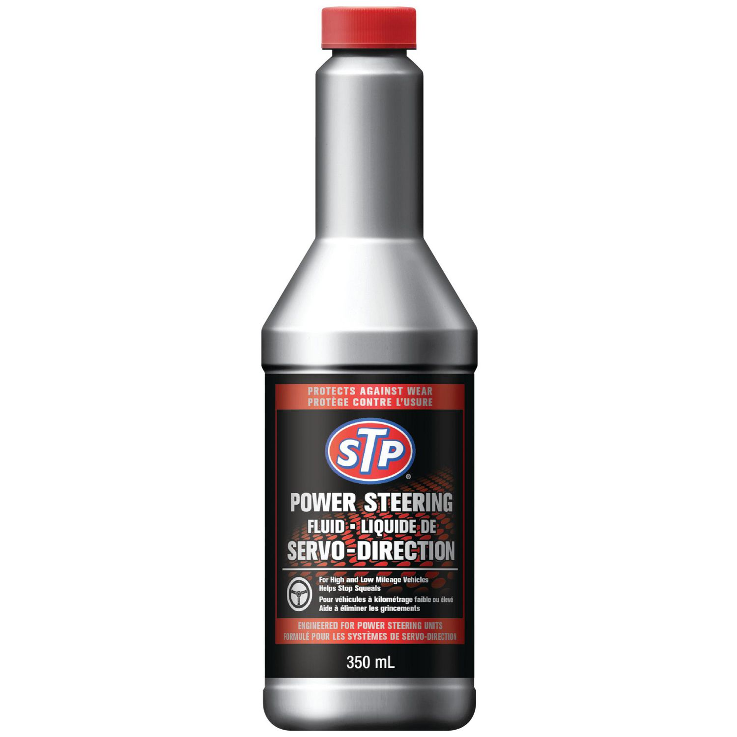 STP® Power Steering Fluid