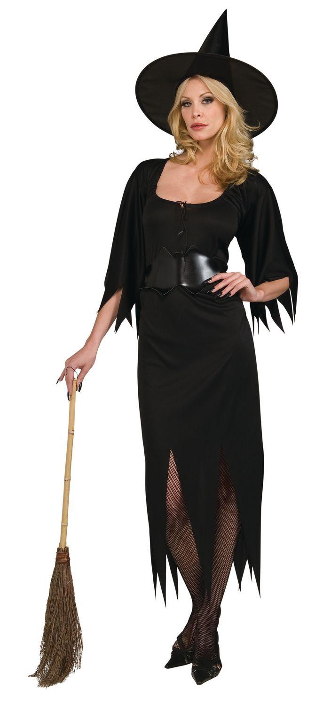 rubie's women's adult witch halloween costume | walmart canada