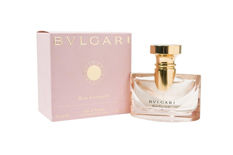Bvlgari Rose Essentielle Eau De Parfum Spray For Women 30 Ml Bvgari Parfume Walmart Canada