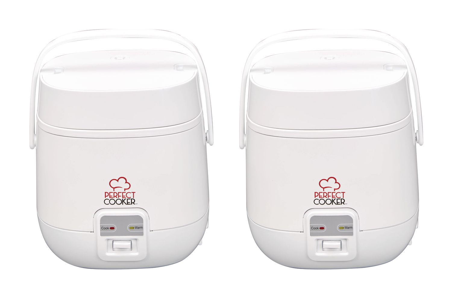 Perfect Cooker Portable Rice Cooker (pack of 2) | Walmart