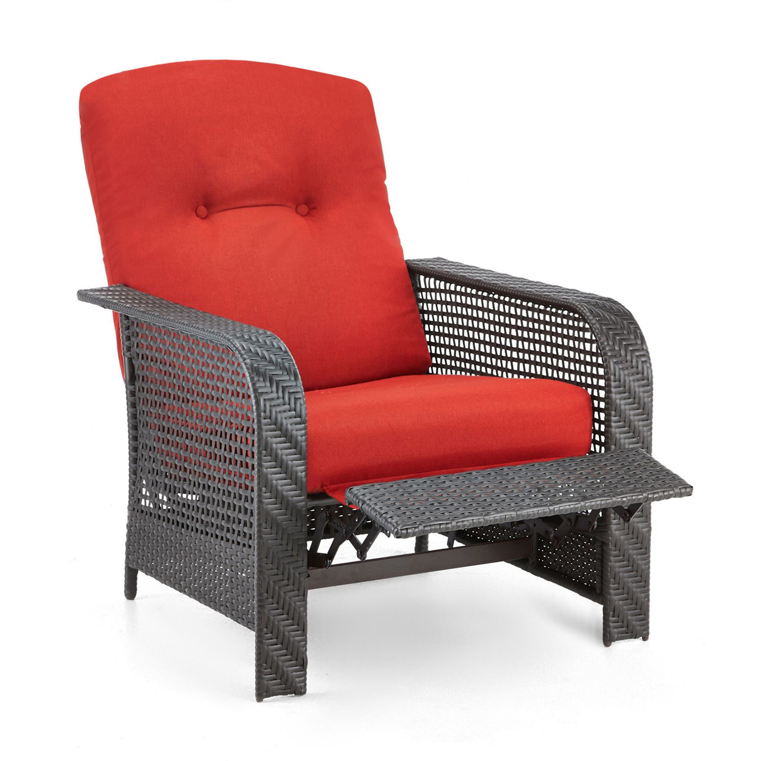 Lovely Sling Stacking Patio Chairs