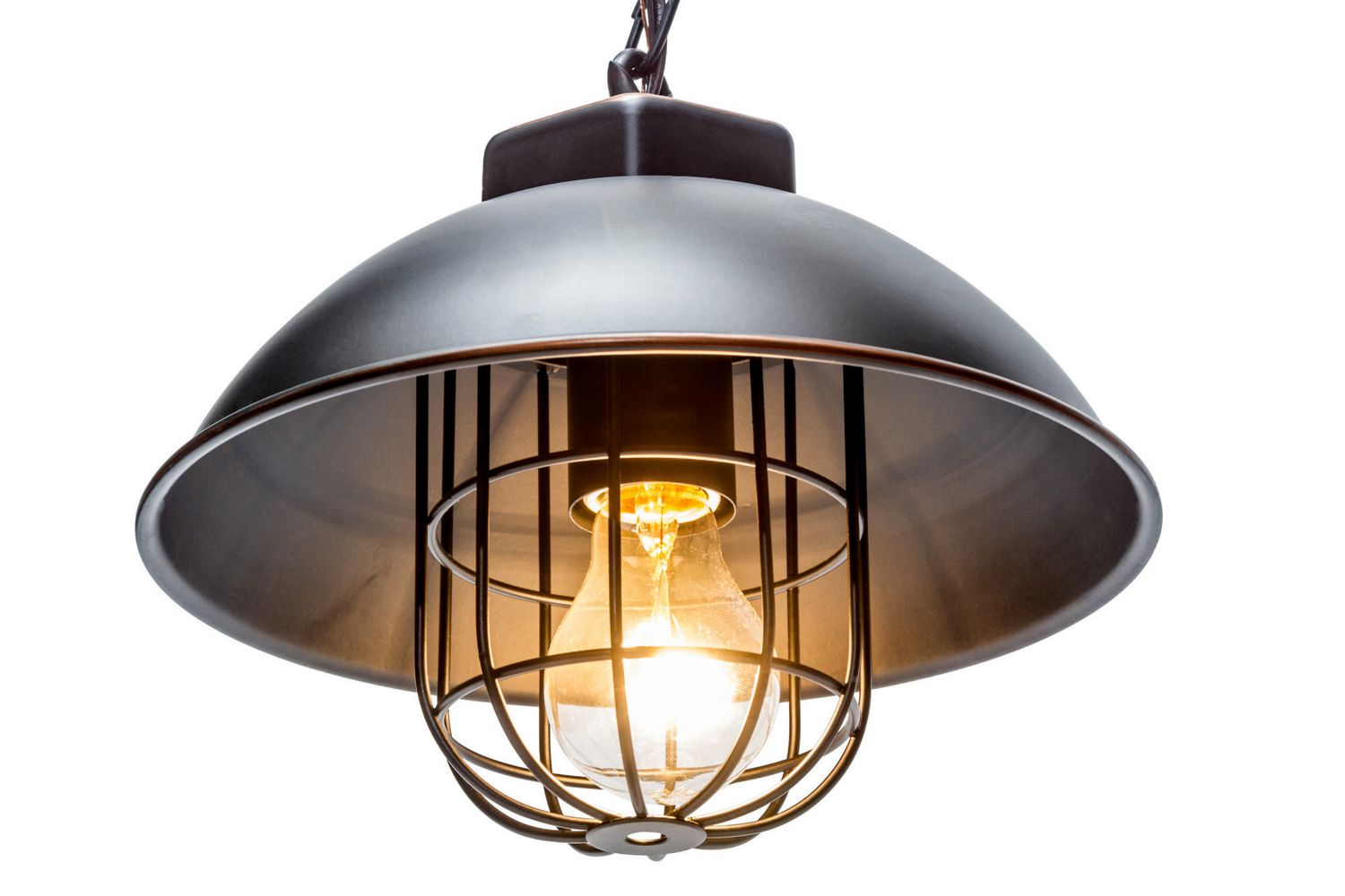 caged lighting. globe electric 1light oil rubbed bronze over bulb cage pendant walmart canada caged lighting a