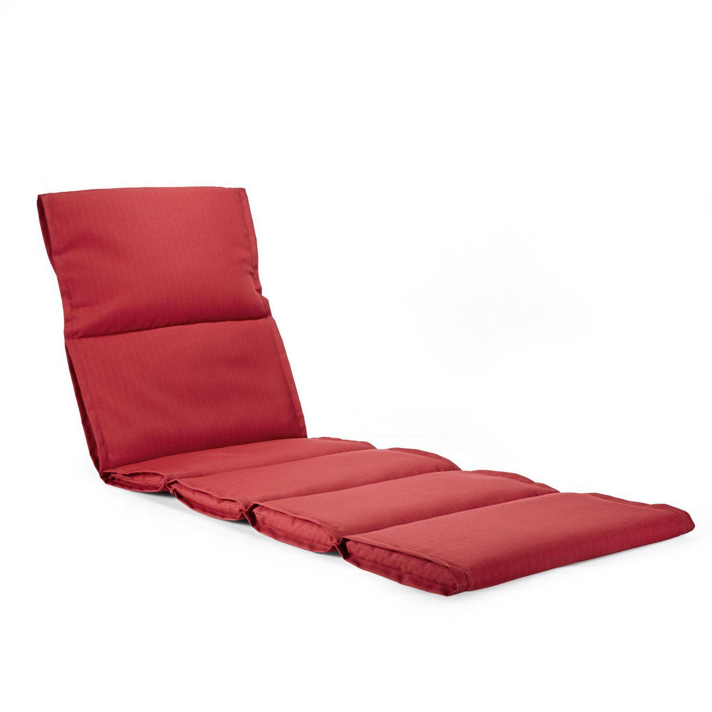 Coussin pour chaise longue Mainstays  Walmart Canada