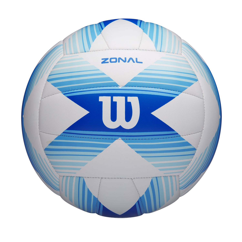 Wilson Zonal Volleyball Blue Walmart Canada