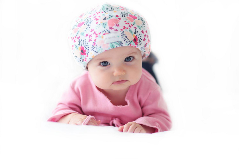 HUSH Baby Sound Absorbing Hat  16bd995ca48