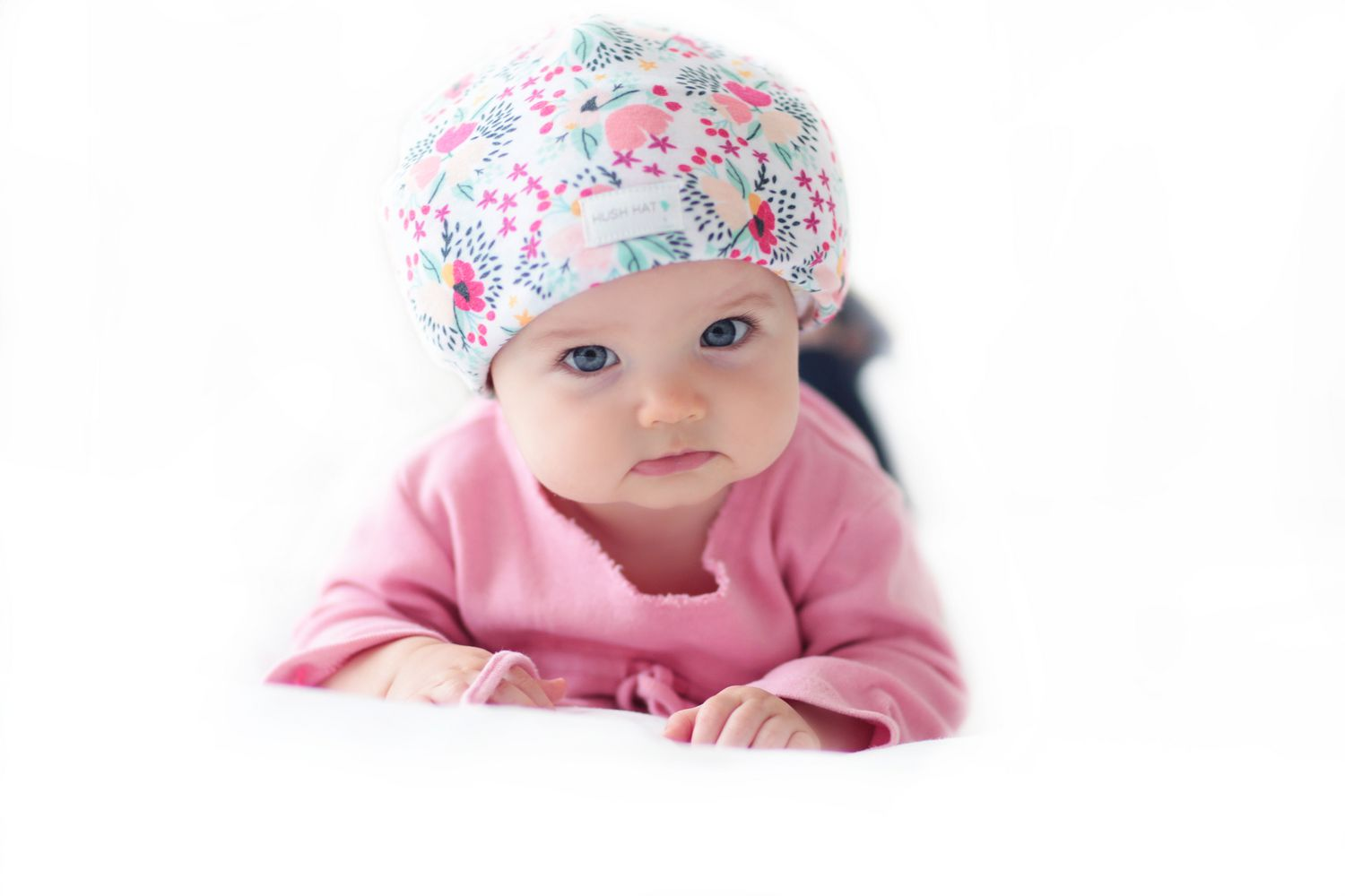 3ae6f3c75 HUSH Baby Sound Absorbing Hat | Walmart Canada