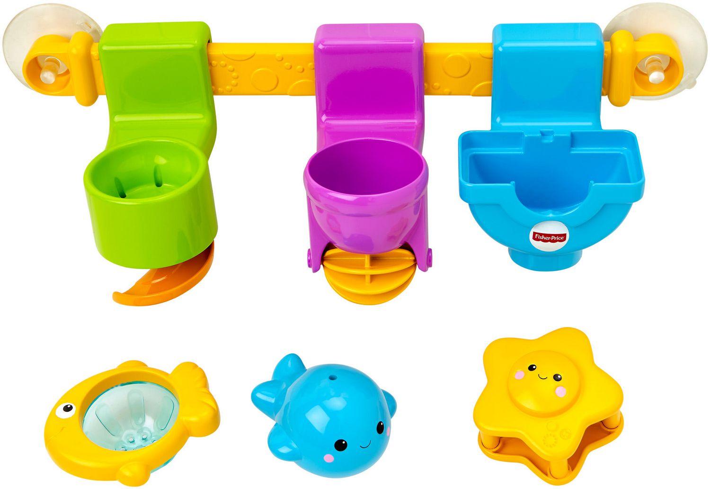 Fisher-Price Splash & Play Bath Bar | Walmart Canada