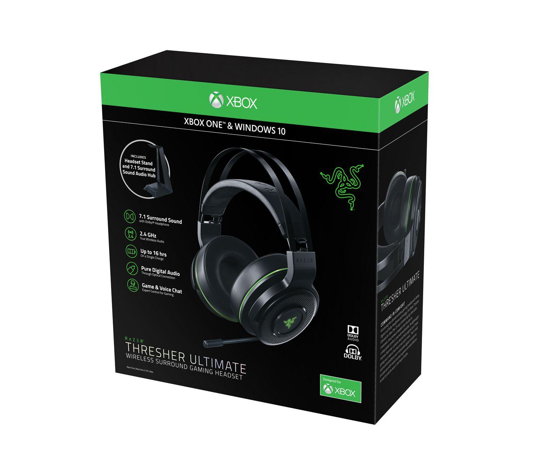 1e275af1133 Razer Thresher Ultimate Xbox One - image 1 of 2 zoomed image