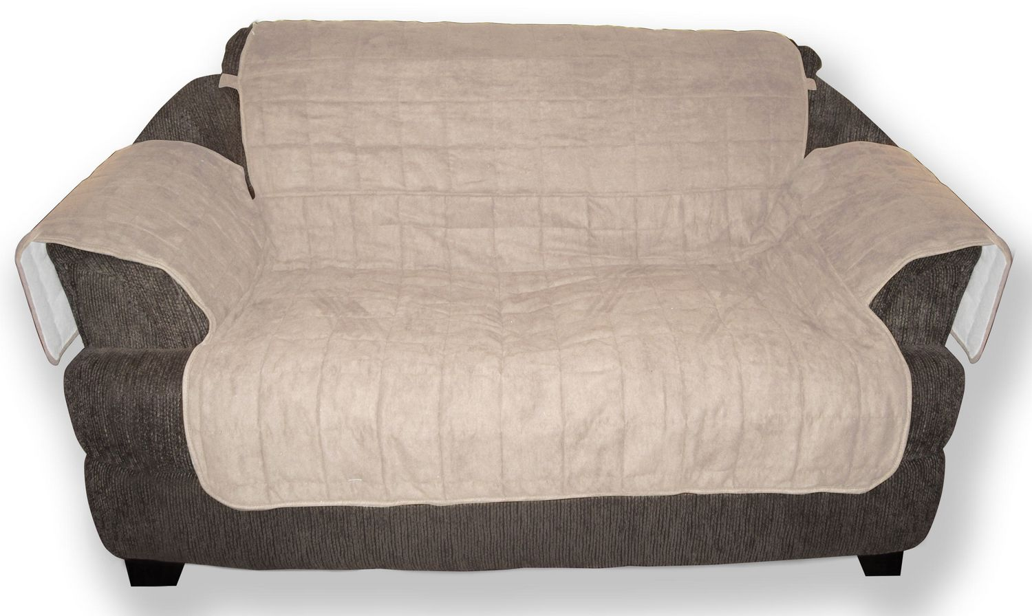 leather products dania loveseat gregata furniture