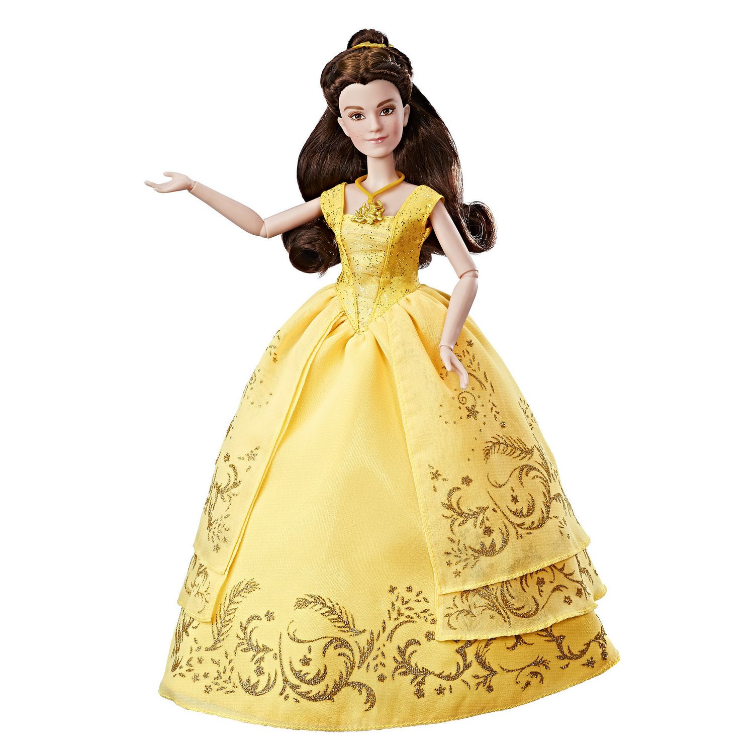 belle princesses from disney