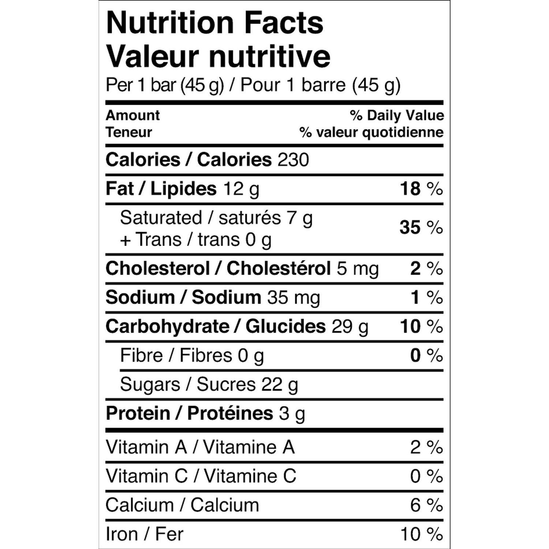 nestlÉ® kitkat® milk chocolate wafer bars, 4-pack | walmart canada