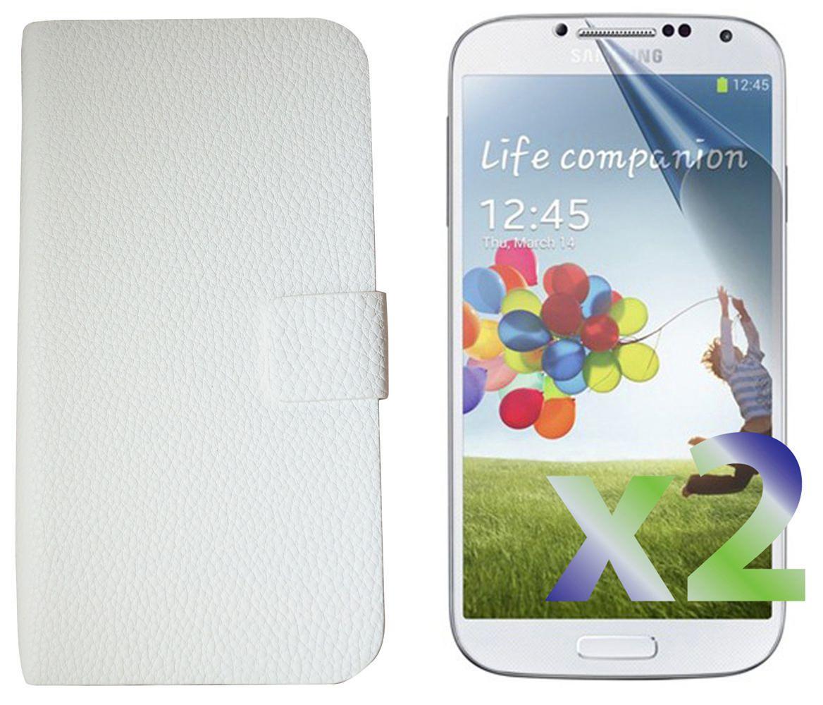 étui pour Galaxy S4