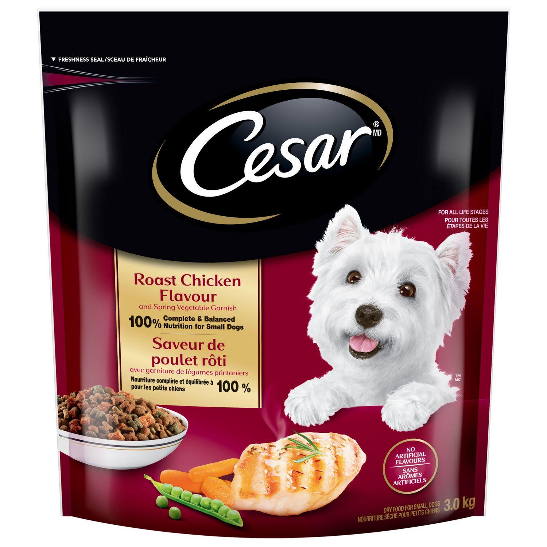 pics for cesar dry dog food. Black Bedroom Furniture Sets. Home Design Ideas