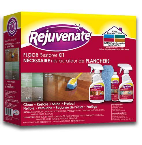 rejuvenate floor restorer kit