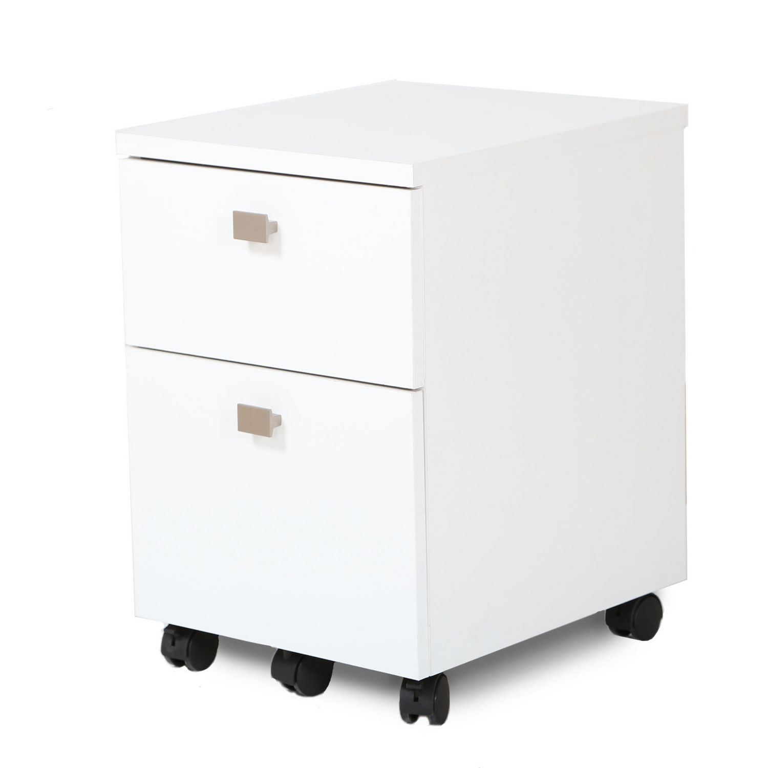 South Shore Interface 2-Drawer Mobile File Cabinet | Walmart Canada