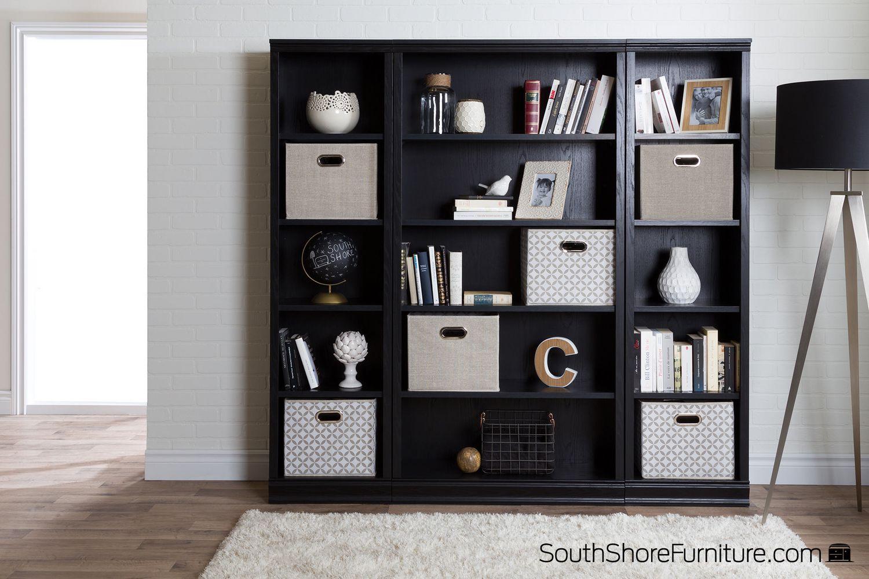 south shore morgan shelf bookcase  walmartca -