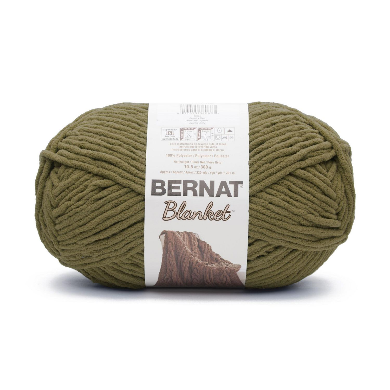 Bernat Blanket Yarn | Walmart Canada