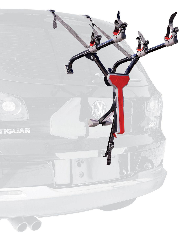 Allen Sports Deluxe 2 Bike Trunk Rack Cosmecol