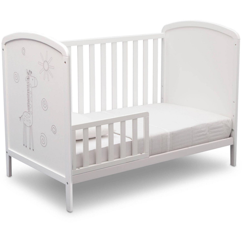 Delta Convertible Crib Bed Rail Toddler Bed Rail Big W