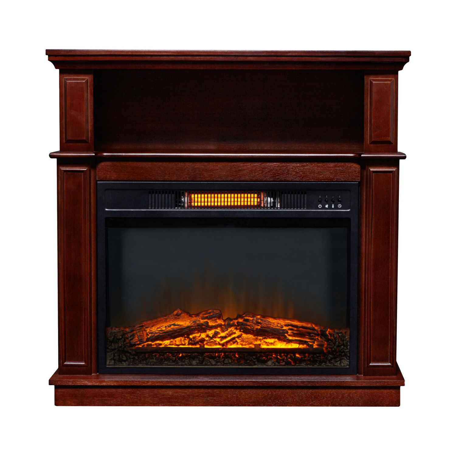 Decor Flame 32 Infrared Electric Stove