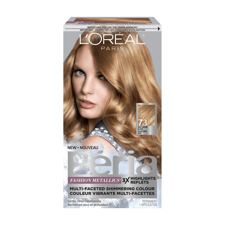 Garnier belle color 73 dark golden blonde dark brown hairs - Garnier Belle Color 73 Dark Golden Blonde Dark Brown Hairs 55