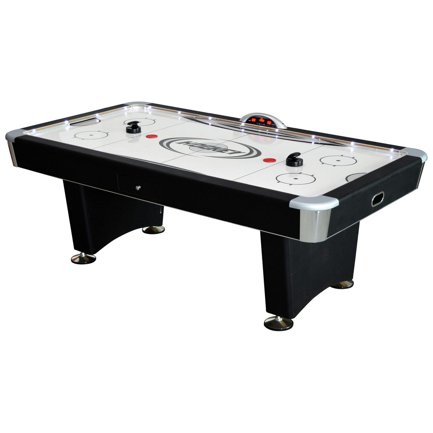 Hathaway Stratosphere 7.5 Ft Air Hockey Table With Docking Station |  Walmart Canada