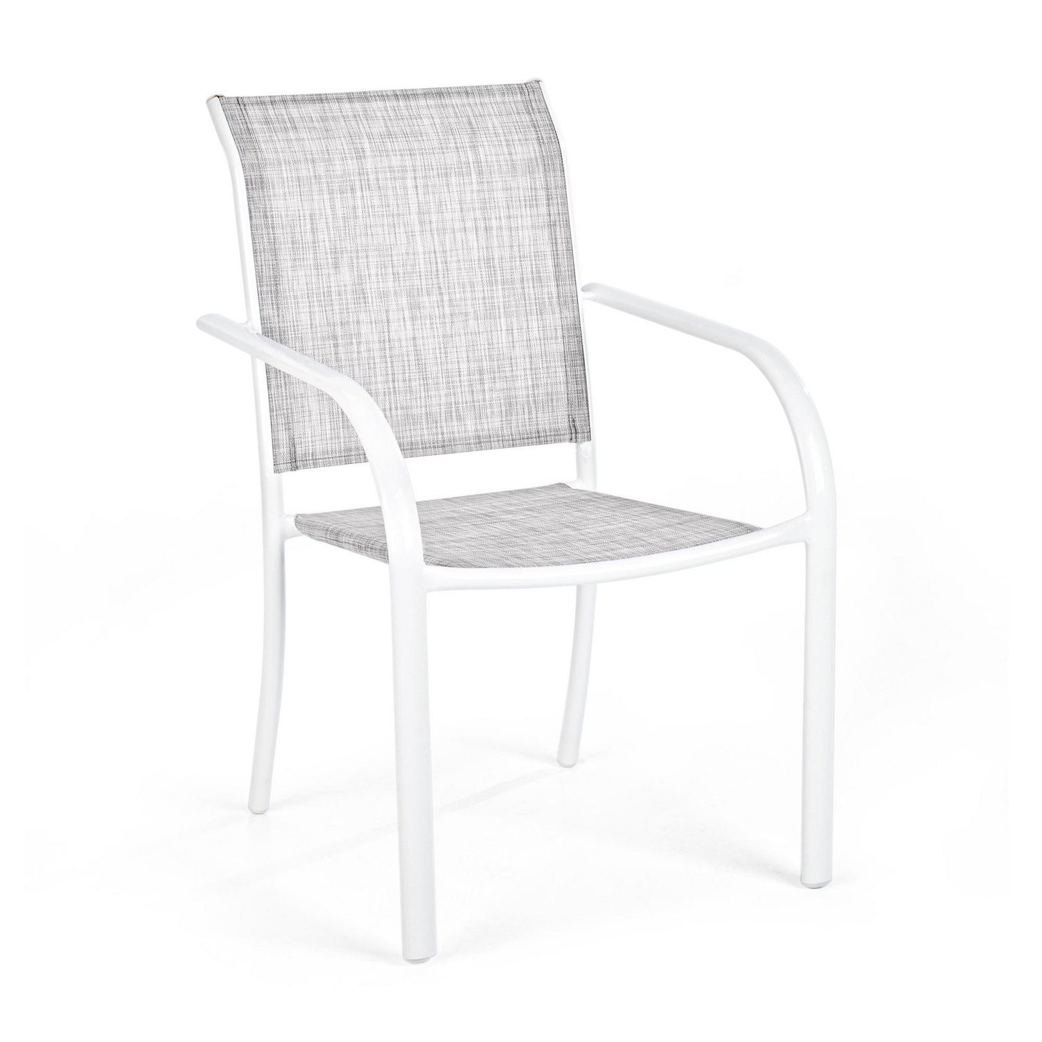 Mainstays Stacking Sling Dining Chair Walmart Canada