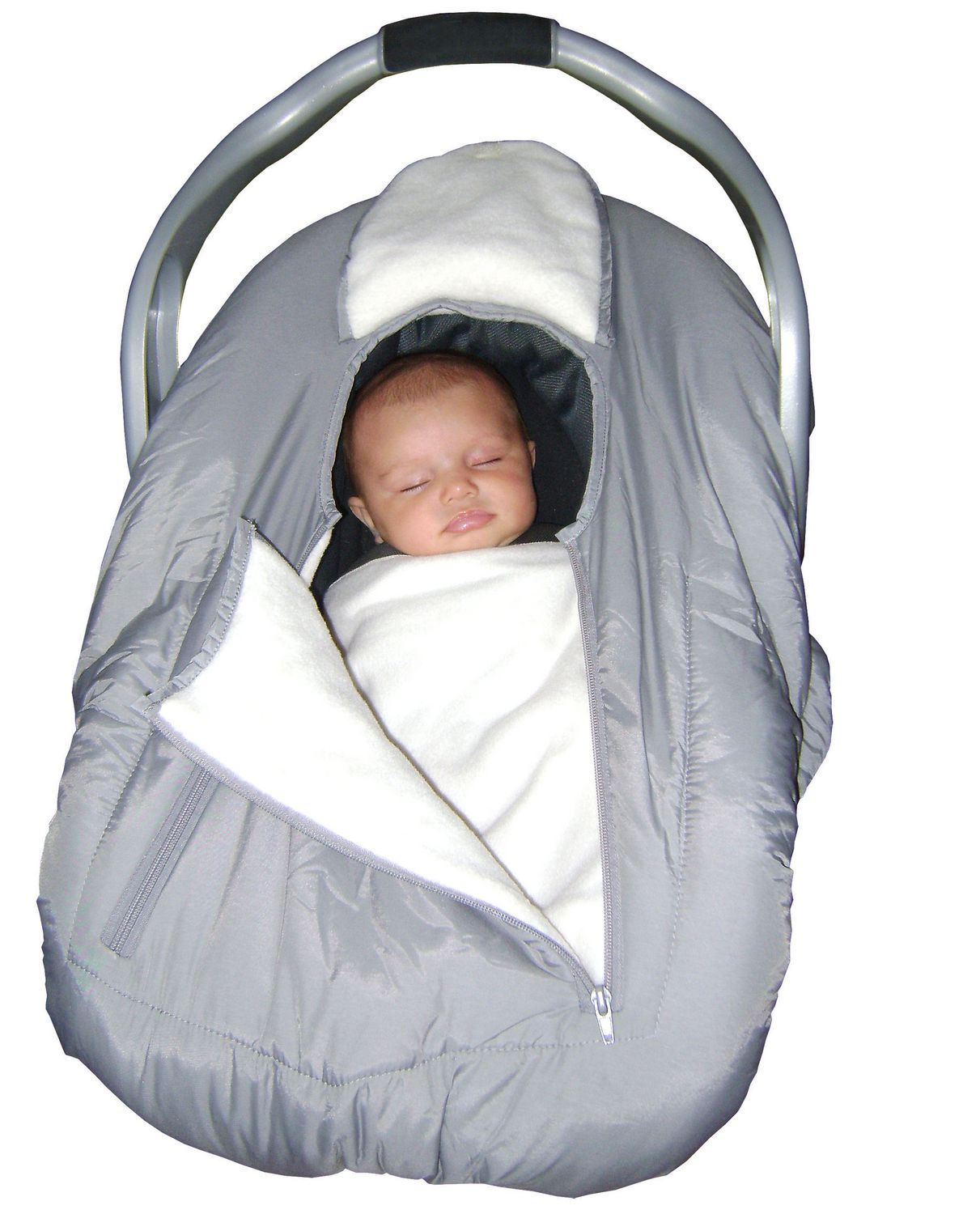Rain Cover To Fit Baby Style Carseats