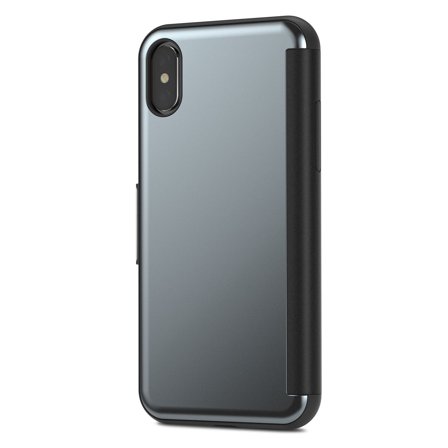 new concept 38164 f70f0 Moshi StealthCover Case for iPhone X